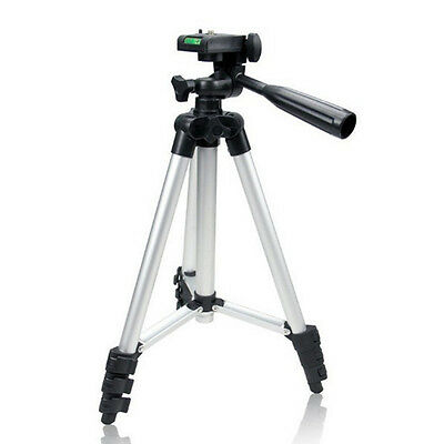 Tripod Camera Camcorder Lightweight Stand for Nikon Sony Cannon with Bag Useful
