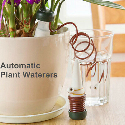 Garden Tool Automatic Flowers Plant Watering System Water Drip Irrigation 1PC