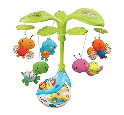 VTech Baby Lil'' Critters Musical Dreams Mobile