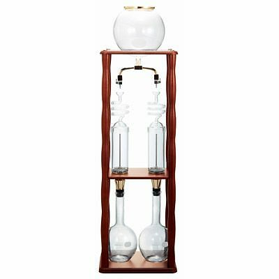 NEW Hario Double Cold Drip Tower - 2L Coffee