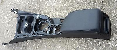 Bmw 1 Series F20 F21 Centre Console With Leather Armrest In Black 9230144