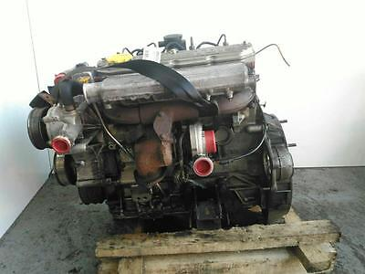 1994 Land Rover Defender 2.5 300 Tdi Engine With Turbo
