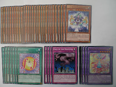 Melodious Deck * Ready To Play * Yu-gi-oh