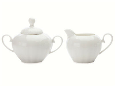 New Maxwell Williams Cashmere Charming Bone China 7 Piece Tea Pot Set