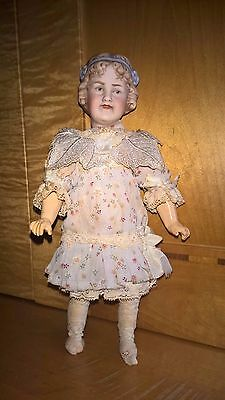 Revalo-bisque-head-doll-with-compo-body-mold-5-DEP- Germany
