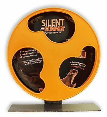 """Exotic Nutrition SILENT RUNNER 12"""" wheel and/or accessories - Sugar Glider"""