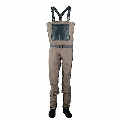 Hodgman H3 Stockingfoot Waders, Large