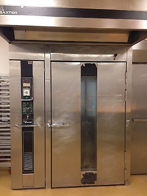 Baxter OV210G-M2B Double Rack Electric Oven 3 phase / Corporately maintained !