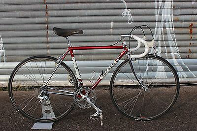 Beautiful Basso Campagnolo Chorus Record X-tra Small XS 48cm