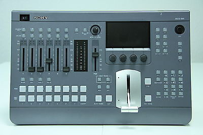 Sony MCS-8M  HD-SDI HDMI 8 Kanal- Videomischer / Switcher /Mixer /Video Mischer