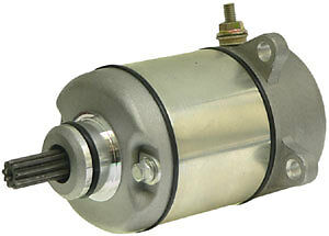 Honda starter motor suits TRX250 quads from 1997 - 2016