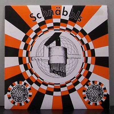 "(o) Metabolismus - Best Of Schnäbbls (7"" EP)"