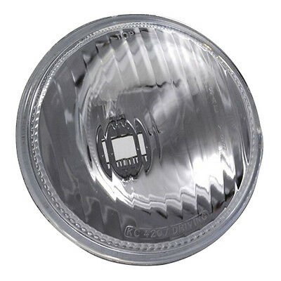 """KC Hilites 5"""" Round Driving Lamp Replacement Lens / Reflector - Race / Rally"""