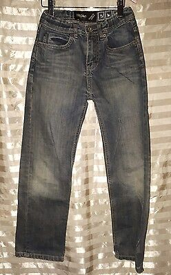 Boys Mossimo Jeans - Size approx 8 abjustable