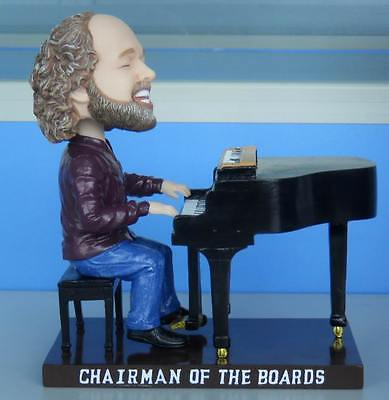 Page Chairman Boards McConnell Phish bobblehead NOT ticket MSG Baker's Dozen NYC