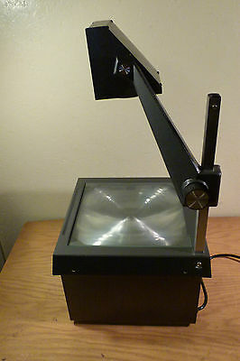 Eiki model 3850A  Wide Angle Overhead Projector,