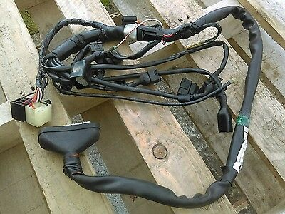 Kawasaki GPZ 750 Turbo NOS engine Wiring Harness