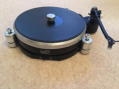 Ariston RD40 Turntable
