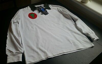 Celtic First Ever Shirt 1888-89 Remake Large New With Tags Invincibles