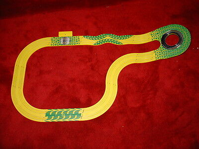 Large Micro Scalextric Extension Track Set