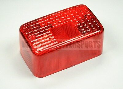 Yamaha ATV YFZ 350 Banshee 1991-1998 Tail Light Lens