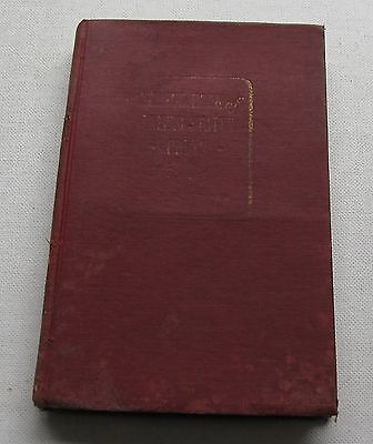 1948 Red Book, A Guide Book of the United States Coins by R.S. Yeoman