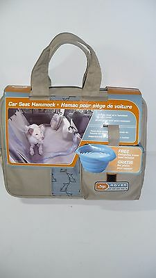 Kurgo Waterproof Rover Gear Hammock & Car Seat Cover for Dogs Sealed NEW