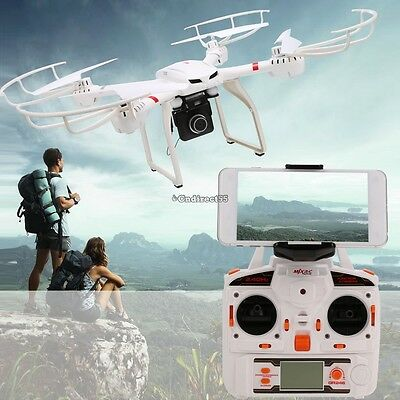 New X101 2.4G 4CH 6-Axis RC Helicopter Drone Quadcopter 3D Roll Return Home C5