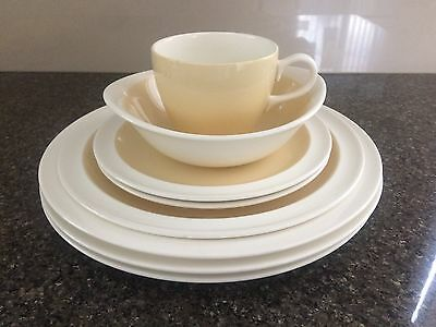 Vintage Wedgwood Harvest Moon Replacement Plate/Bowl/Cup various prices per item