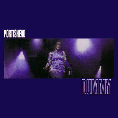 Portishead - Dummy - Vinyl LP *NEW & SEALED*