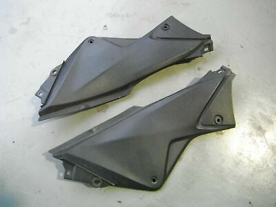 Left Right Side Inner Fairing HONDA CBR250R CBR250 CBR 250 2013
