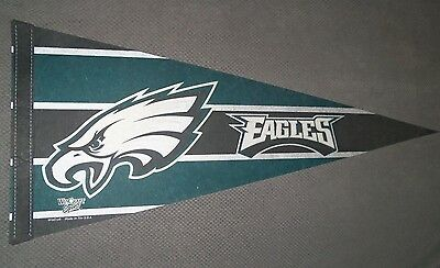 NFL : Philadelphia Eagles Large Pennant - New