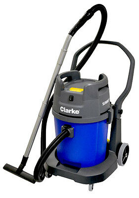 Nilfisk Advance Clarke Summit 13 Wet and Dry Tank Vacuum 9058414010 - IN STOCK!