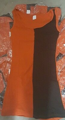 Wholesale lot of 19 Tankinis Dresses Black Orange Brand New in the package