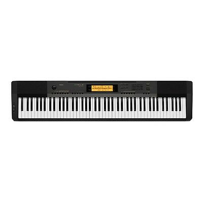 Casio CDP-230R Digital Stage Piano in Black
