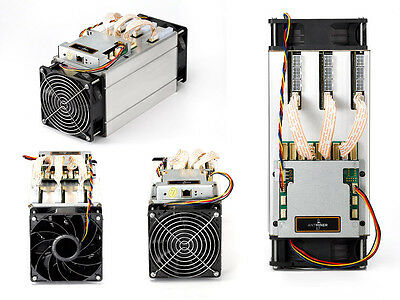 24 Hour 4.5 TH/s SHA256 Antminer S7 Mining Contract Bitcoin, Peercoin, others...