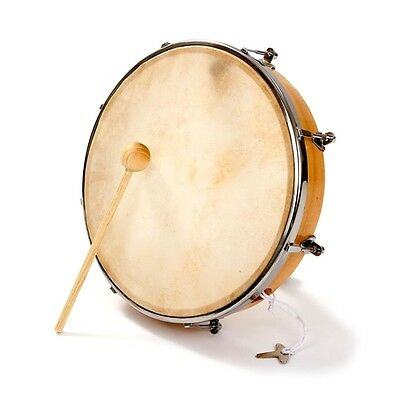 Percussion Plus PP877 10 Inch Tunable Hand Drum