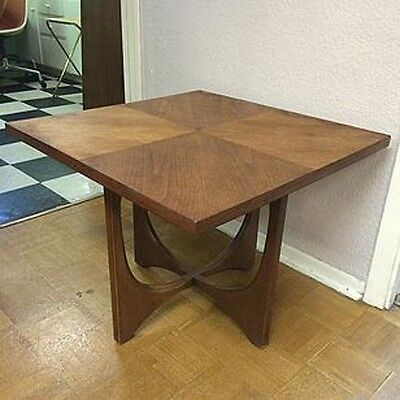 Broyhill Brasilia - Lamp Tables - Round, Square, Rectangular !!!!!!!