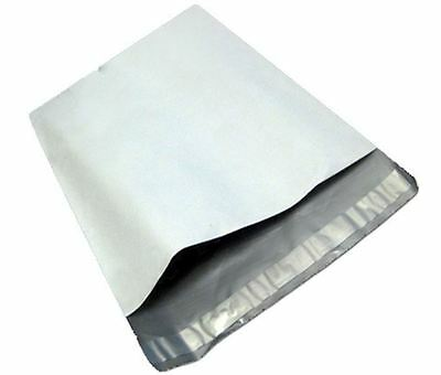 300 - 7.5x10.5 Poly Mailer Bags Plastic Shipping Envelope 1.7 mL
