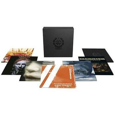 Rammstein - XXI - The Vinyl Box Set - NEW!