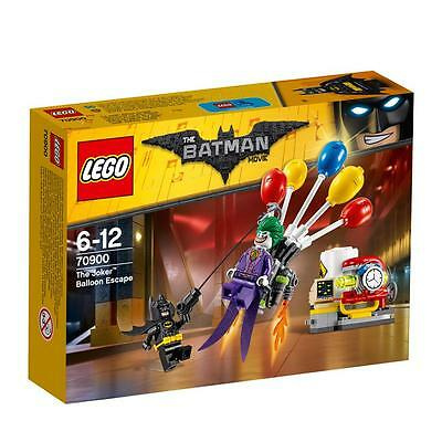 LEGO Batman Movie Set 70900 / The Joker Balloon Escape