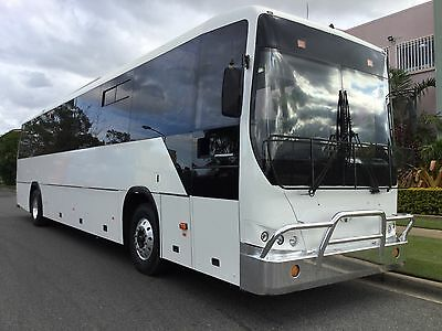 Daewoo Chiron Charter Bus / Coach (REDUCED)