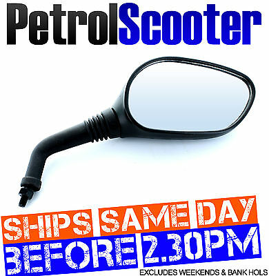 Wing Mirror Right Baotian Rebel 50cc BT49QT-12 BT125 T-12 Rebel Chinese Scooters