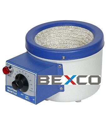 Top Quality 110V,2000ml Capacity, Heating Mantle Flask, FREE SHIP by BEXCO BRAND