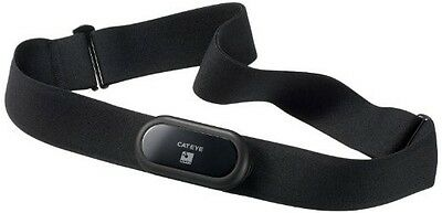 Cateye HR-11 Stealth 50 ANT+ Heart Rate Monitor/Sensor/Strap
