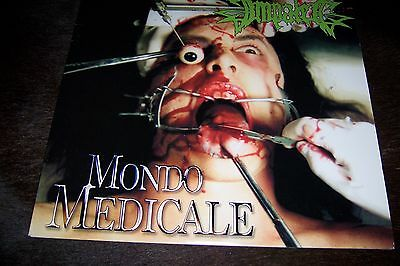 Impaled ‎– Mondo Medicale red ltd 300