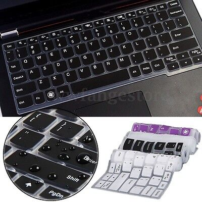Keyboard Cover Skin Protector For Lenovo Ideapad 100S-11'' 110S-11.6'' Yoga 700
