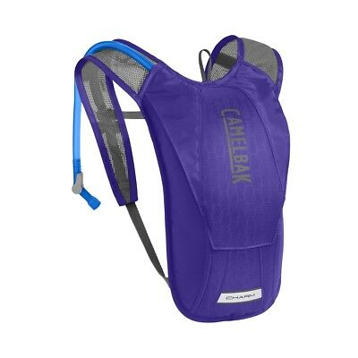 2017 Camelbak 1.5 L Charm Hydration Pack in Deep Purple RRP £39.99