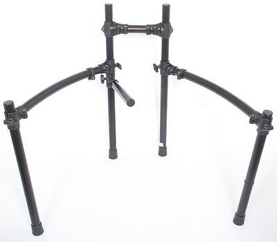 Roland MDS-4 Drum Rack Frame For TD Series Electronic Drum Kits