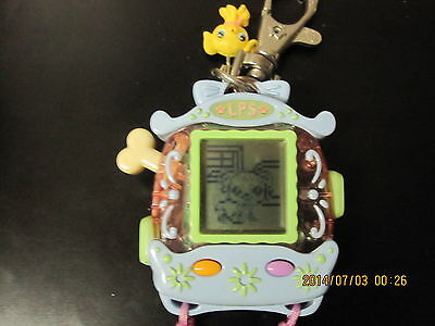 Littlest Pet Shop (Hasbro, 2005) Authentic LPS Virtual Cyber Pet Game *Tested